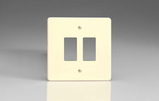 Varilight PowerGrid Plates White Chocolate